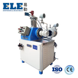 Bead Mill for Pigment Production High Efficiency Sand Mill pictures & photos