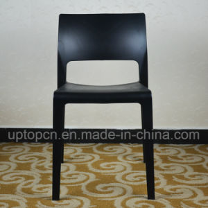 (SP-UC512) Stackable Colorful Canteen Plastic Chair pictures & photos