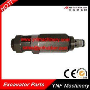 Kato Excavator Main Relief valve for HD700-7 pictures & photos
