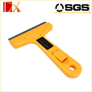 Fashionable Special Manual Safety Carton Cutting Knife with Straight Blade pictures & photos