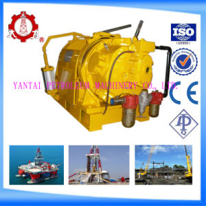 0.5 Ton/1 Ton/2 Ton/3 Ton/5 Ton/7 Ton/8 Ton/10 Ton Air Winch/Pneumatic Winch/Air Tugger Approved by API/ CCS/BV/ISO/CE pictures & photos