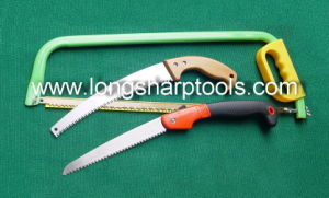 Folding Saw and Pruning Saw for Garden pictures & photos
