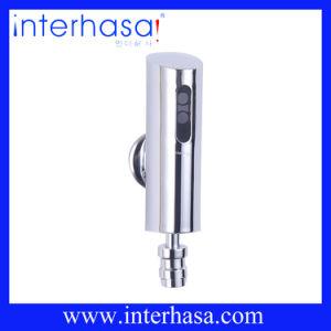 Hands Free Infrared Waterfall Automatic Sensor Faucet pictures & photos