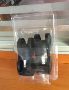 Plastic Clamshell Blister Vacuum Forming Plastic Packaging pictures & photos