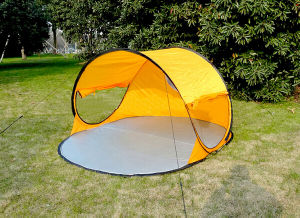 Carries Easyup Pop up Beach Tent Sunshade Canopy Sunshelter Tent pictures & photos