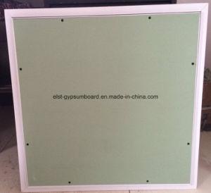 Gypsum Ceiling Aluminum Access Panel 400*400mm pictures & photos