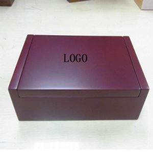 Cardboard, Wood Perfume Box pictures & photos