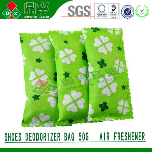 Car Activated Charcoal Air Freshener Absorber Bag