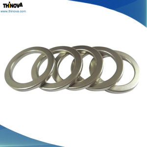 High Power Permanent NdFeB Magnet for Car/Motor/Speaker