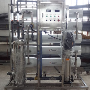 ISO9001 Certification Kyro-5000 Purified Water to Drinking Water Equipment pictures & photos