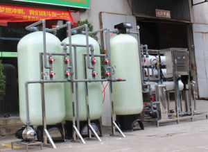 Water Treatment Machine/RO Water System/ RO Water Plant (KYRO-3000) pictures & photos
