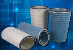 High Efficiency Stainless Steel Mesh Cylinder Filter, Filter Element pictures & photos
