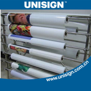 Self Adhesive PP Synthetic Paper pictures & photos