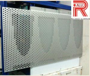Aluminium/Aluminum Machining Aluminum Extrusion Profile, Aluminium pictures & photos