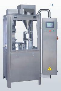 Automatic Capsule Filling Machine Njp-600c pictures & photos