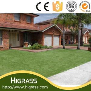 Home Decor Greenery Artificial Carpet Grass Mat for Sale pictures & photos