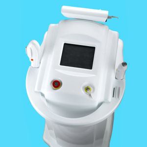 Multifunctional Skin Rejuvenation and Tattoo Removal Beauty Equipment RF