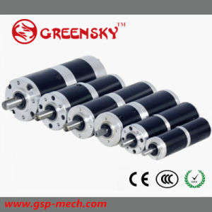 DC Motor, BLDC Plaetary Gear Motor pictures & photos