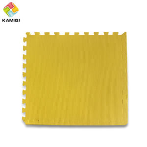 High Quality Factory Price EVA Foam Jigsaw Puzzle Mats-Cross Texture pictures & photos
