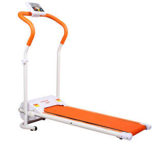 Healthmate Home Fitness Running Machine Electric Treadmill (HSM-T09E) pictures & photos