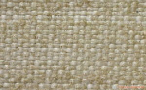 Vermiculite Coated Fiberglass Fabrics/Cloth for Oil and Water Resistance