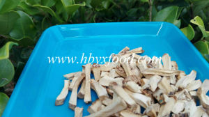Ad Drying Process Dehydrated Shiitake Mushroom Stem Granules pictures & photos