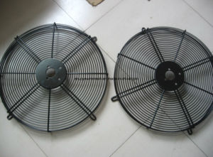 OEM PVC Coated/Chrome Plating Metal Wire Industrial Fan Guard pictures & photos