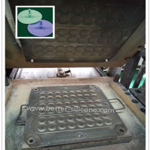 Umbrella Valve Mold Tooling pictures & photos