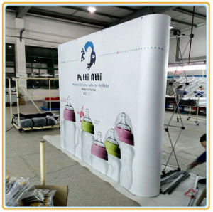 New Style Exhibit Display Stands (8FT 3*3) pictures & photos