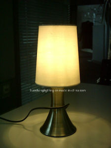 Hot-Selling Touch Lamp /Touch Table Lamp pictures & photos