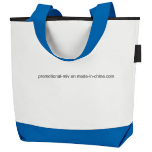Bright Color Large Promotional Shopping Bags pictures & photos