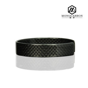 New Promotional Gift Jewelry Accessories Carbon Fiber Bangle pictures & photos