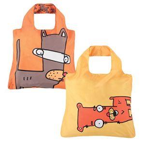 T-Shirt Polyester Shopping Bag