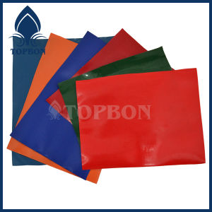 Colorful Tarpaulin for Camping Tents Tb036 pictures & photos