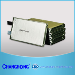 Changhong High Power Lithium-Ion Cell Series (Li-ion Cell) Ncm pictures & photos