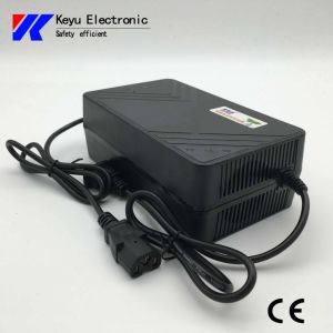 an Yi Da Ebike Charger48V-30ah (Lead Acid battery) pictures & photos