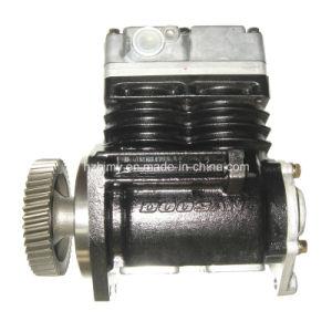 65.54101-7090A De12ti Doosan Engine Air Compressor for Bus pictures & photos