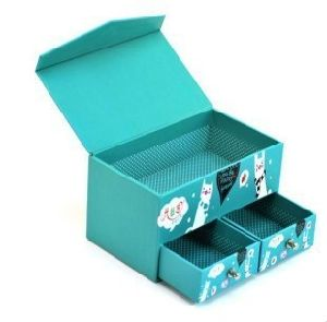 High Quality Drawer Gift Box Packaging Box Paper Box