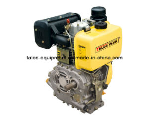1/2 Reduction Diesel Engine 10 HP (TD186FAS) pictures & photos