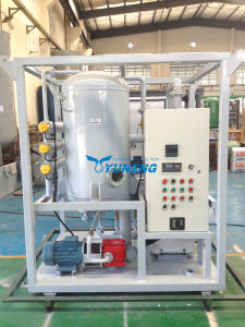 Top Vacuum Transformer Oil Purifier Machine pictures & photos