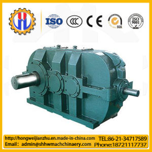Gearbox/Construction Hoist Spare Parts-1: 16 Ratio Gearbox for Sale pictures & photos