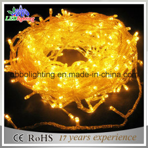 Waterproof Decorative Christmas LED 5mm LED String Lights pictures & photos