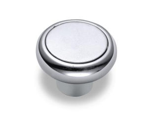 High Quality Round Cabinet Drawer Handle and Furniture Accessories pictures & photos