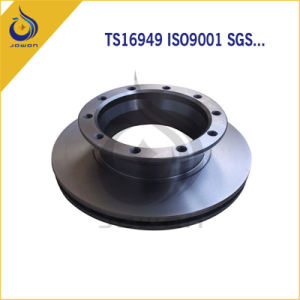 Auto Parts Brake Disc Supplier Qingdao pictures & photos