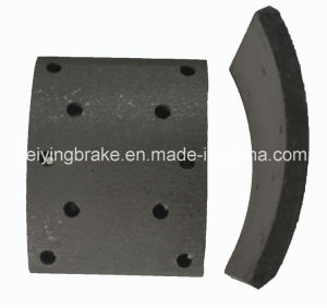 Japanese Truck 41039-90278 Brake Lining Asbestos Free pictures & photos