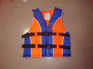 Hot Sale China Industrial Exported Professional Safety Vest pictures & photos