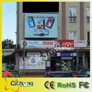 P16 Outdoor Full Color Advertising Display Screen pictures & photos