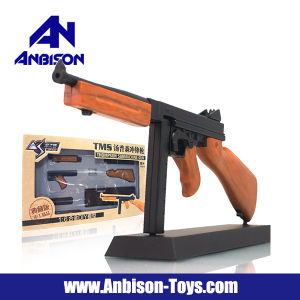 Military Fans Collection Gift 1: 4 Gun Model Toy - Thompson pictures & photos