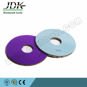 9 Inch Granite Polishing Pad for Pakistan pictures & photos