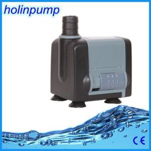 Aquarium Oxygen Pump Submersible Fountain Pump (HL-500) Hydraulic Water Pump pictures & photos